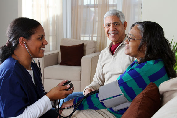 Affordable Home Care Services