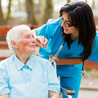Elderly Home Care Massachusetts - cover