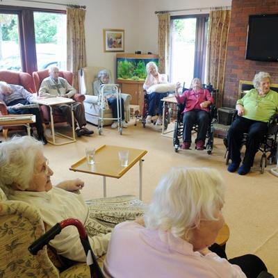 Residential Care Homes Massachusetts