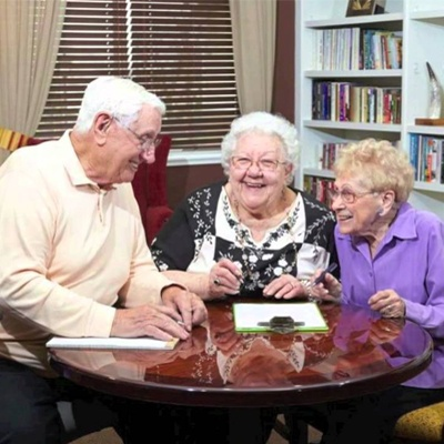 Retirement Independent Living Homes Care