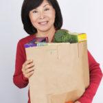 Shopping Errands Seniors People Disabilities