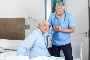 in homecare for seniors dedham