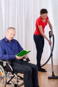 Unique HomeCare Services Light Cleaning