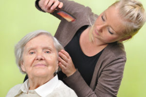 price of home care