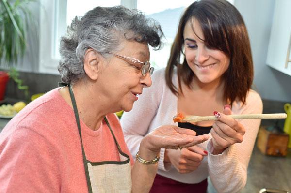 senior care resources dedham