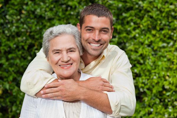 senior care services dedham ma